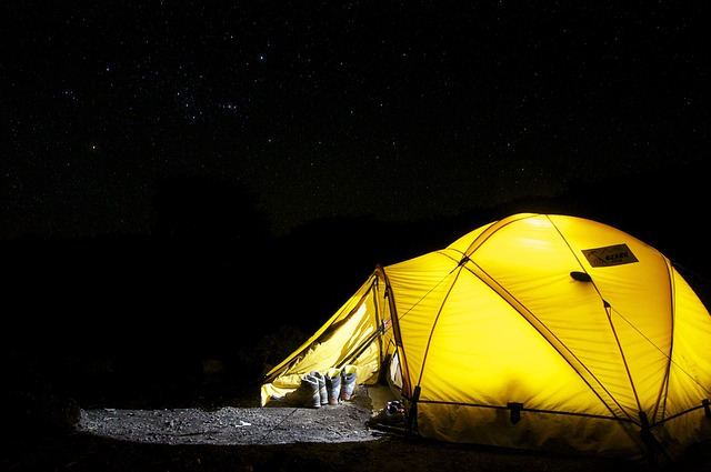 Family-camping-checklist